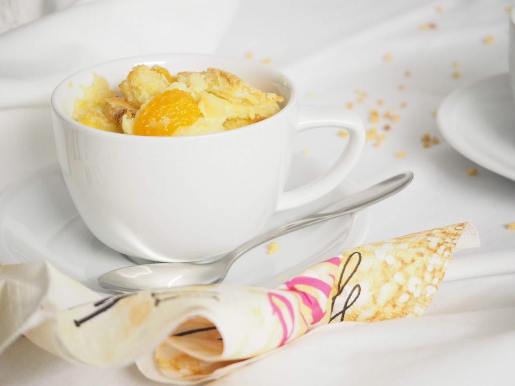 Bread and Butter Pudding: Diese Nachspeise aus England ist einfach nur genial