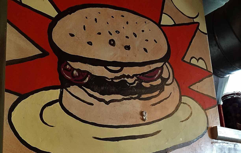 BLAS Burgerworks – für den besten Burger bis nach Cornwall*