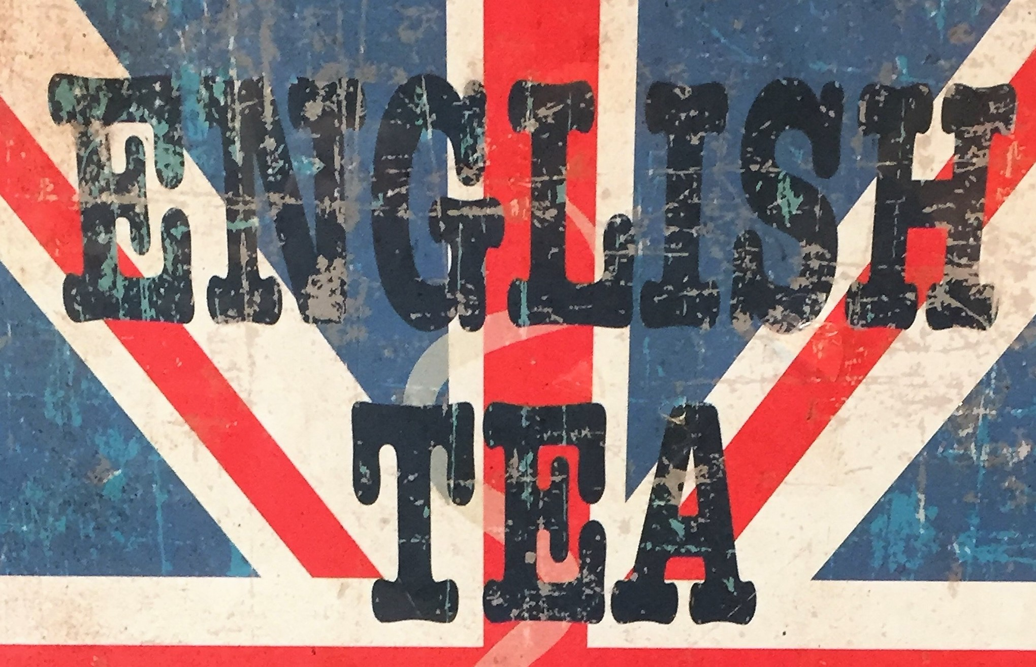 Tea and Scones - All about Great Britain - cover