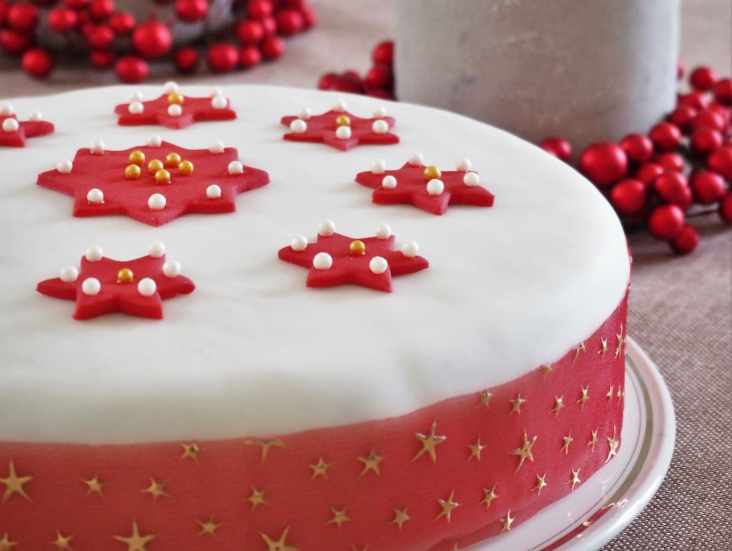 Christmas Cake: Der ultimative Weihnachtsklassiker aus England - Tea and Scones