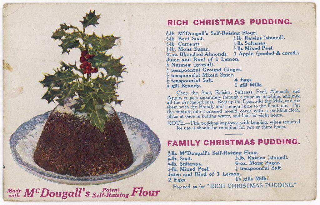englischer Weihnachtsklassiker