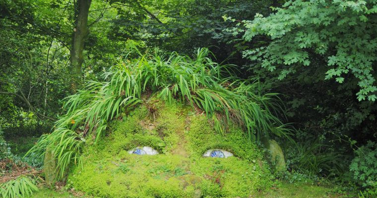 Cornwall: Lost Gardens of Heligan – ein Highlight für jede Jahreszeit