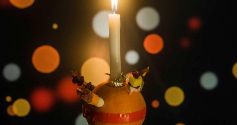Der Christingle-Service: Ein besonderer Brauch am Heiligabend