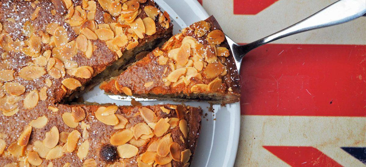 Bakewell Tarte – einfach himmlisch!