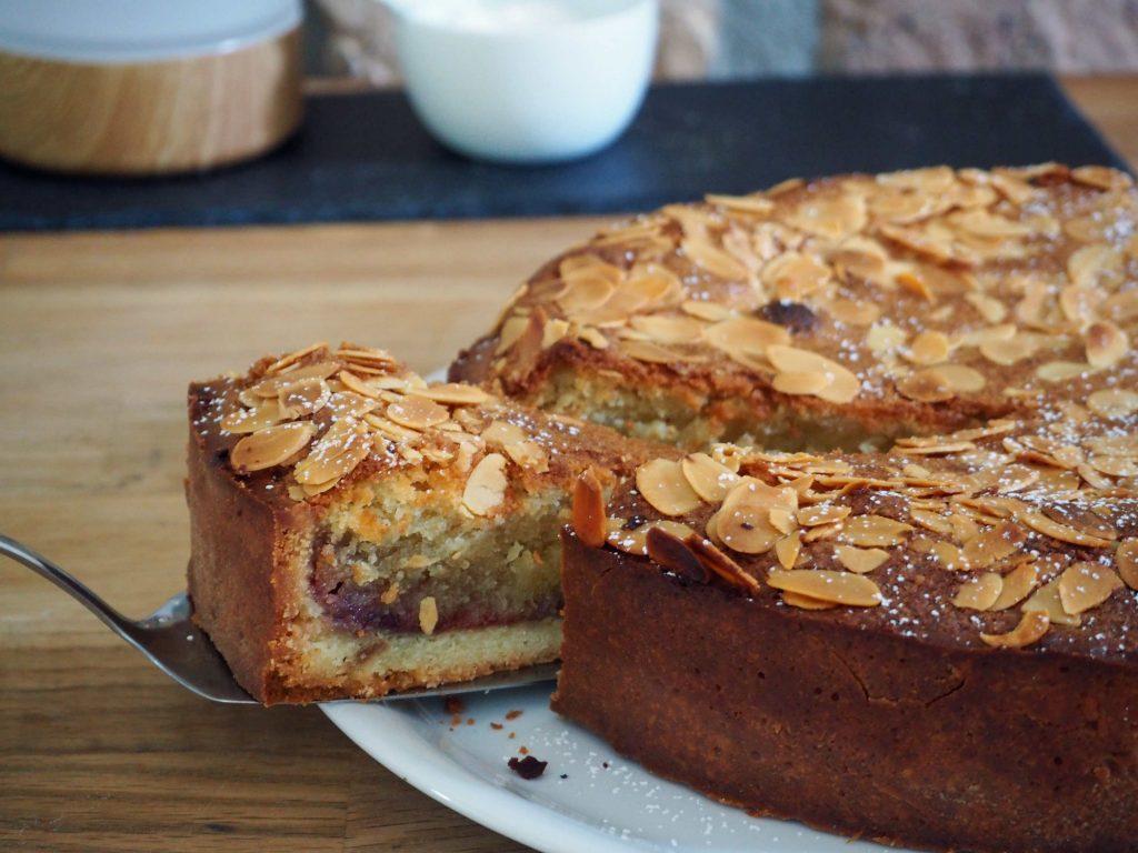 Bakewell Tarte Rezept