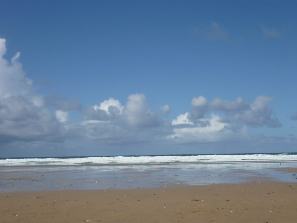 Cornwall Watergate Bay