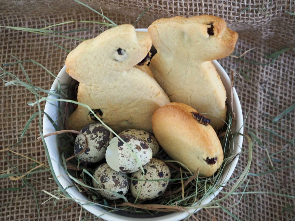 Easter-Biscuits britisch recipe