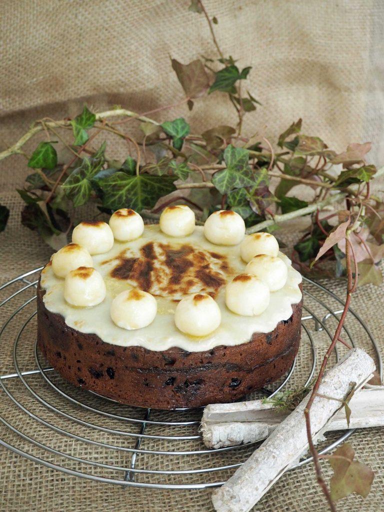 Simnel Cake Oster Rezept
