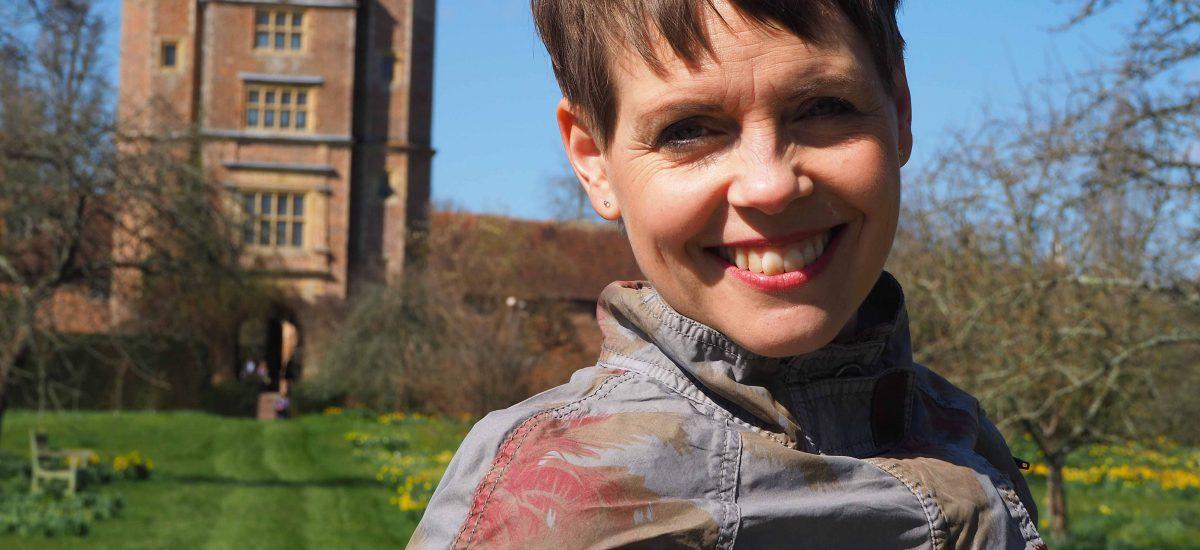 Im Portrait: Zu Gast im berühmten Garten Sissinghurst, Kent