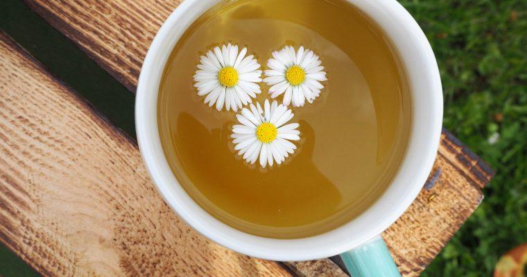 *Werbung* – Und jetzt eine Tasse Tee!