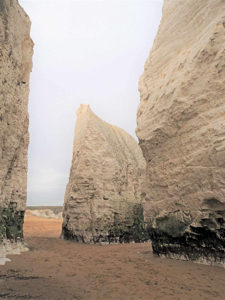 Wo ist Botany Bay in Kent