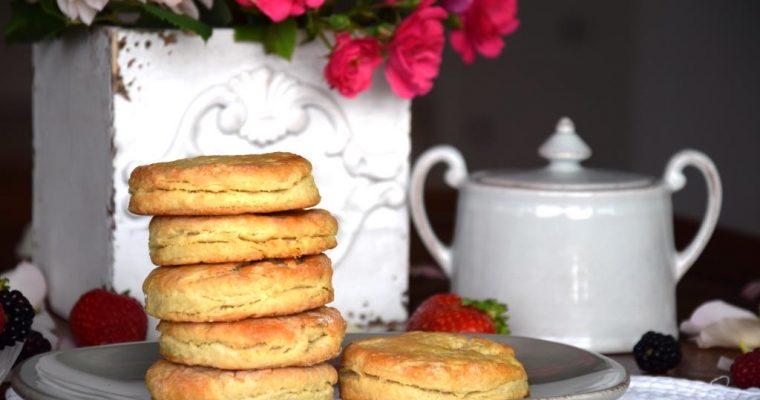 Scones: Neue Rezepte zum britischen Klassiker