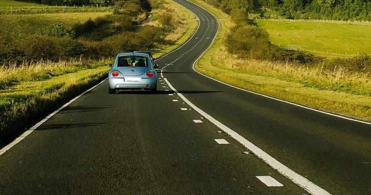 Autofahren in Grossbritannien: So gelingt die Reise im Linksverkehr