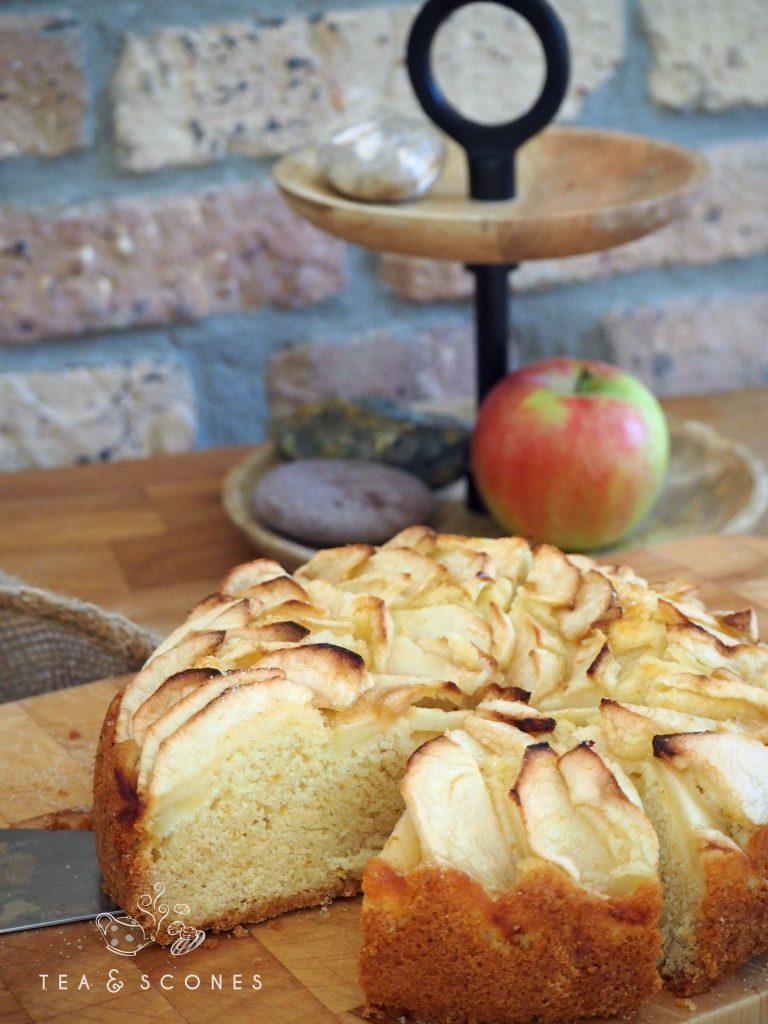 Dorset Cake backen