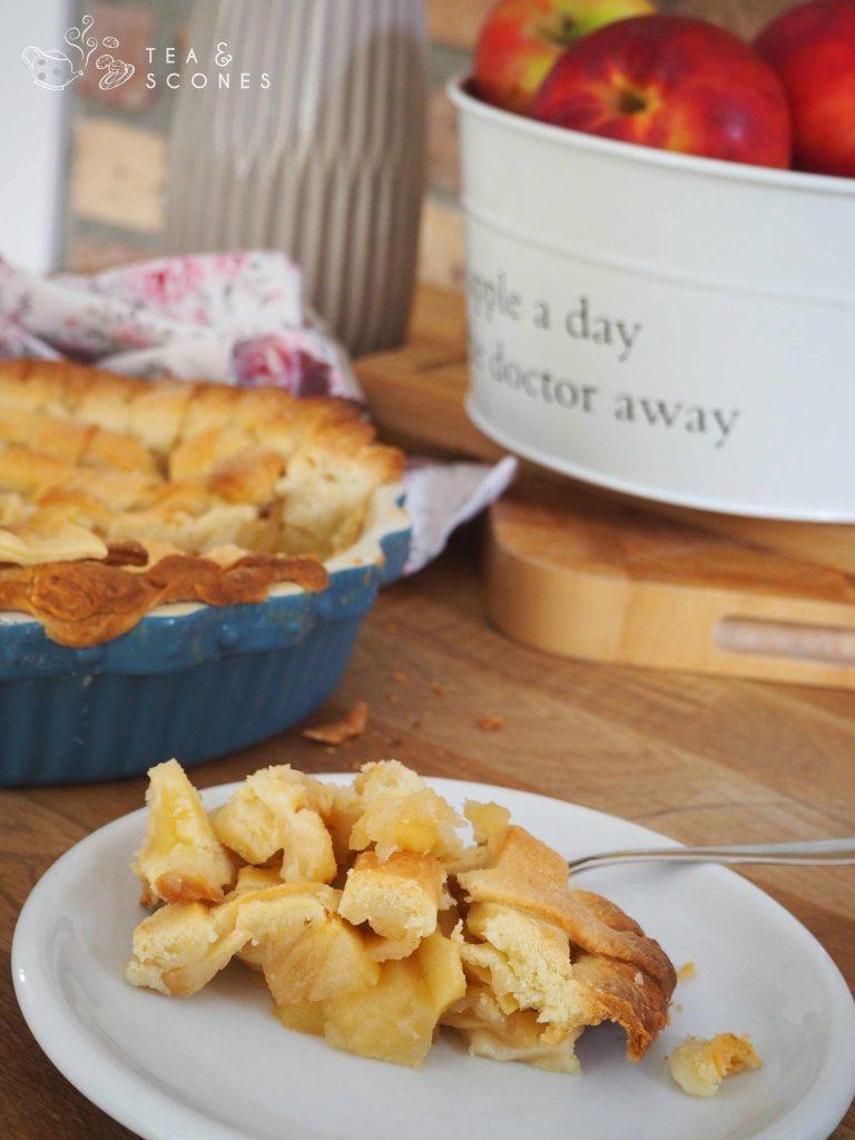 Apple Pie british