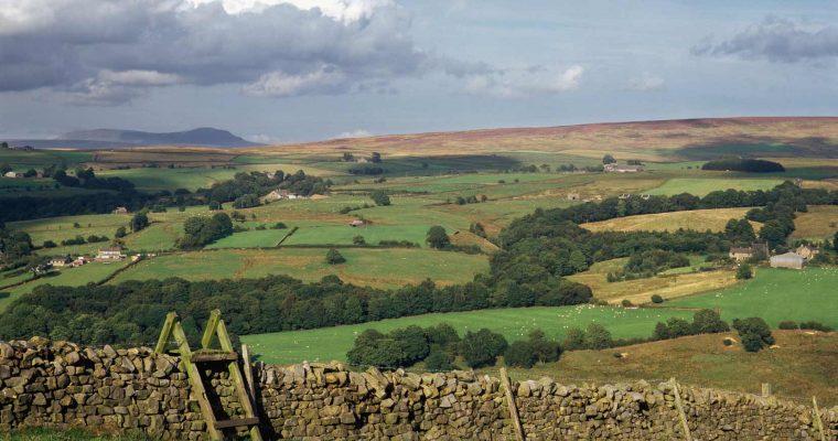 England: Das sind die drei schönsten Regionen