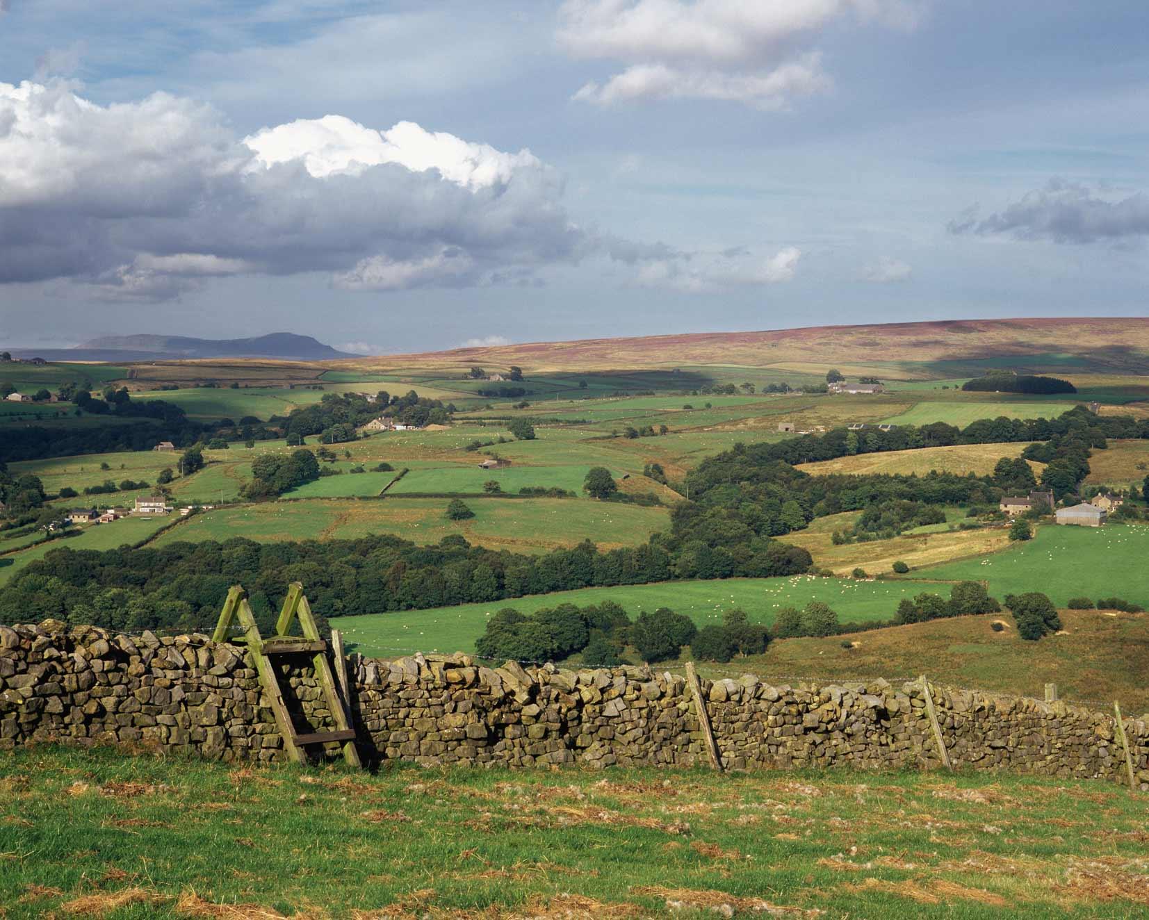 England Reisetipps: Das sind die 3 schönsten Regionen