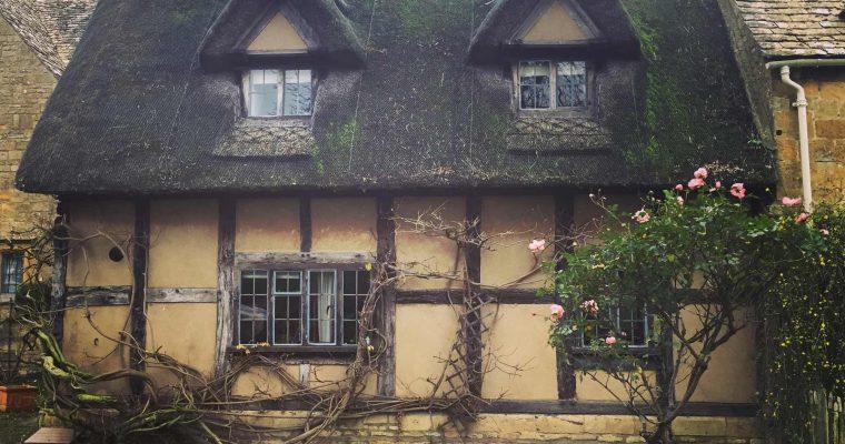 Hotel, Bed and Breakfast oder Ferienhaus: Wo übernachte ich in Grossbritannien?