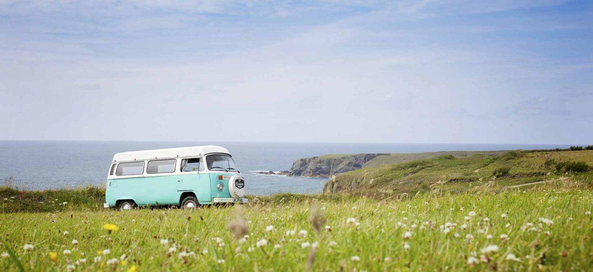 Mit dem Wohnmobil in Großbritannien: Tipps für einen entspannten Urlaub