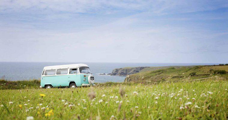 Mit dem Wohnmobil in Grossbritannien: Tipps für einen entspannten Urlaub