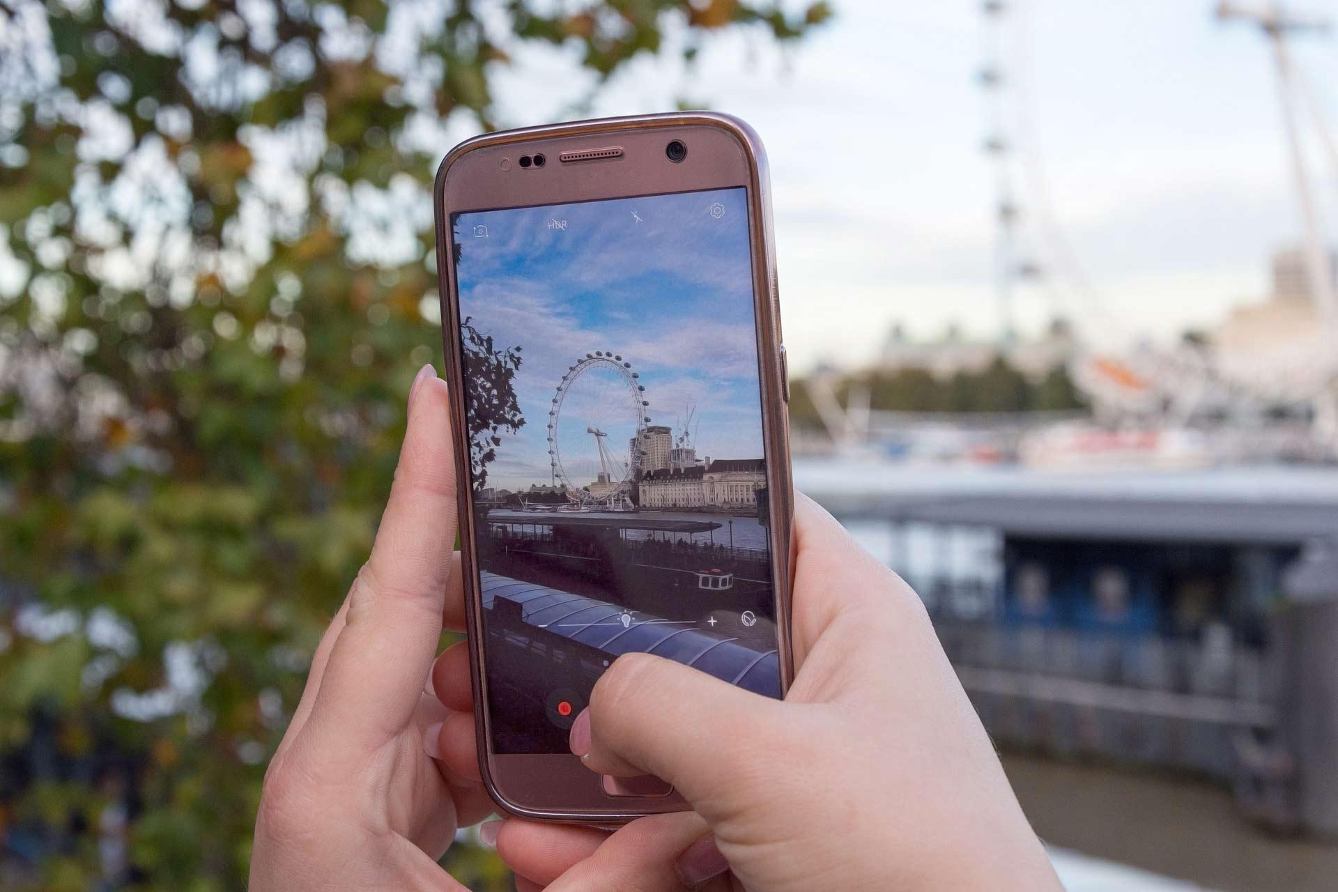 Diese 16 Reise-Apps brauchst du für deinen Urlaub in Großbritannien