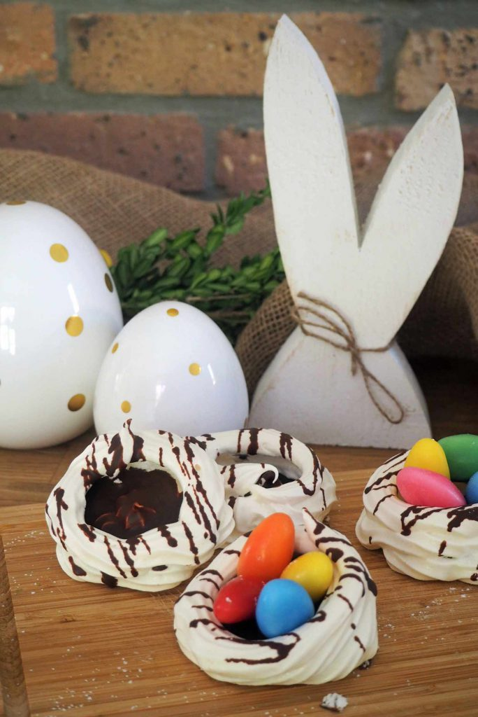 Easter Traditione in Großbritannien