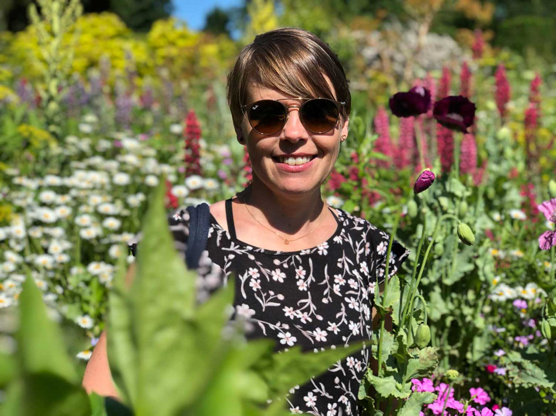 Blumen für deinen englischen Garten