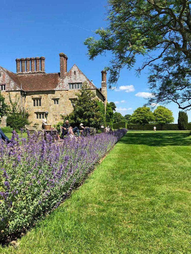 Batemans House in Kent