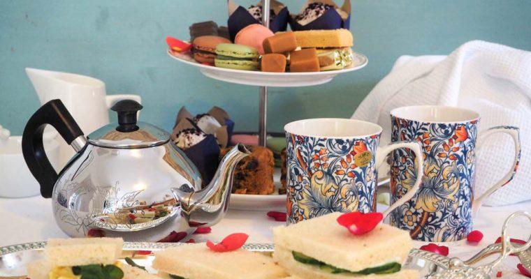 Afternoon Tea: So funktioniert die britische Teatime bei dir zu Hause