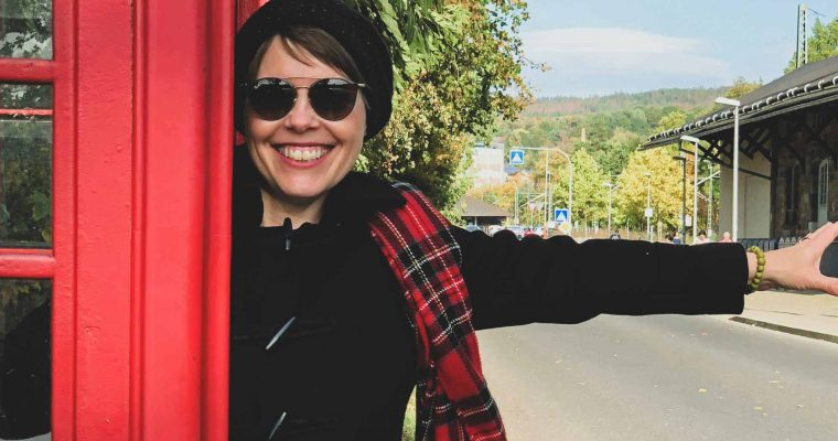 Der Herbst kommt – und mit ihm maßgeschneiderte britische Mode