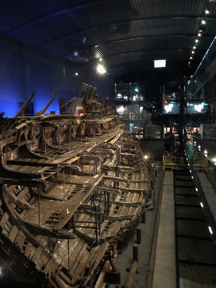 Portsmouth Mary Rose