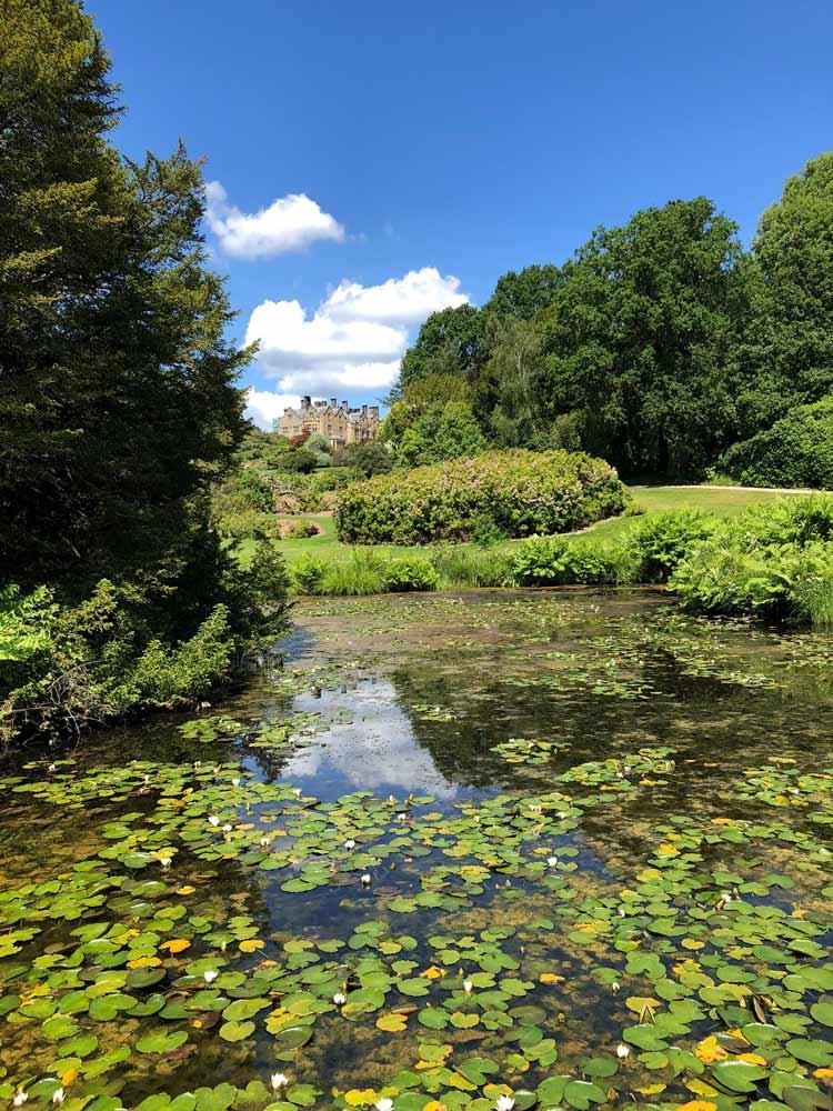 Scotney-Castle Kent