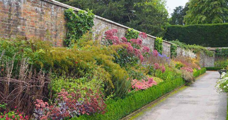Walled Gardens: Nützliches hinter Mauern