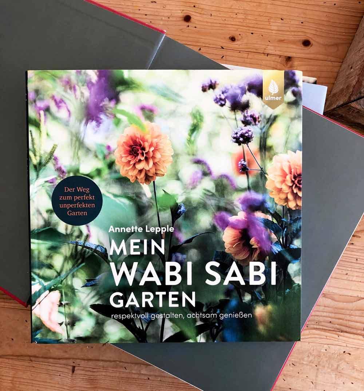 Mein Wabi Sabi Garten (Eugen Ulmer Verlag)