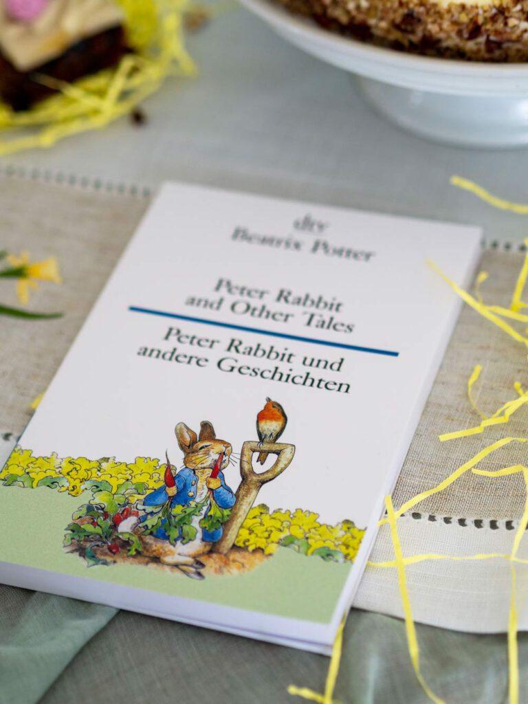 Buch Peter Rabbit